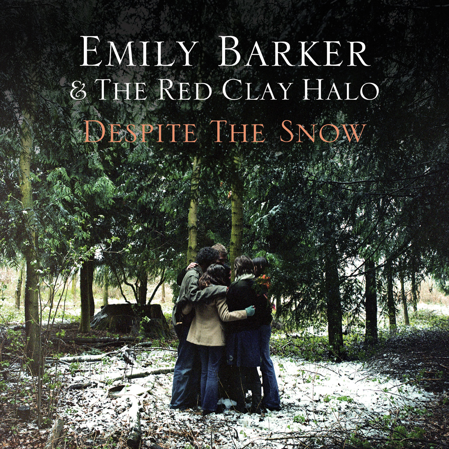 Emily Barker - Despite the Snow